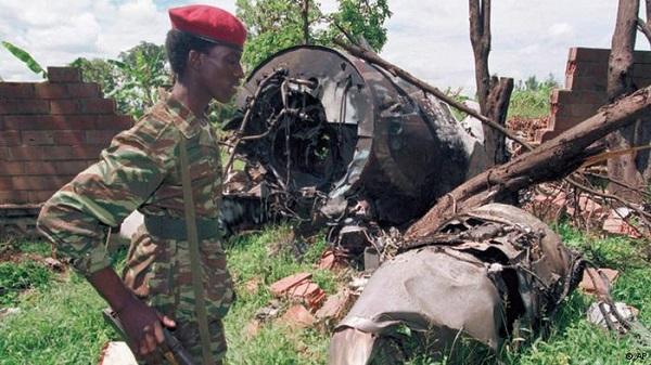Ex-Hutu Militia Leader Handed Life Sentence over Role in ...