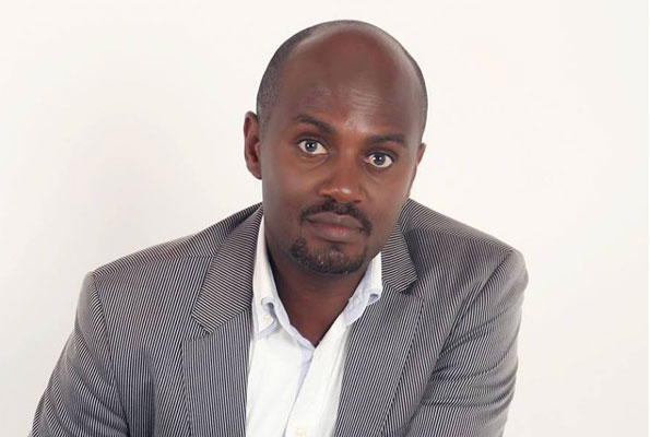 Opinion: Andrew Mwenda