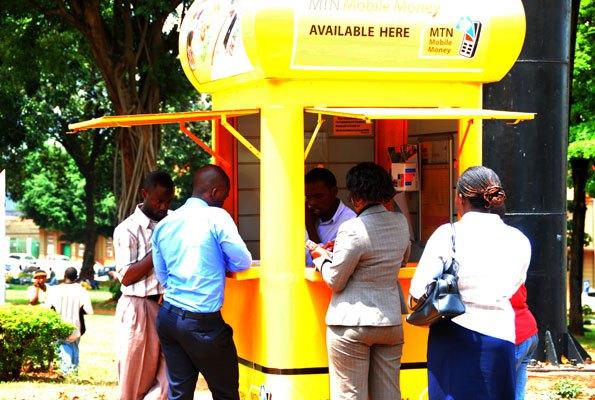 Mtn Uganda Eases Mobile Money Transfer To All Networks