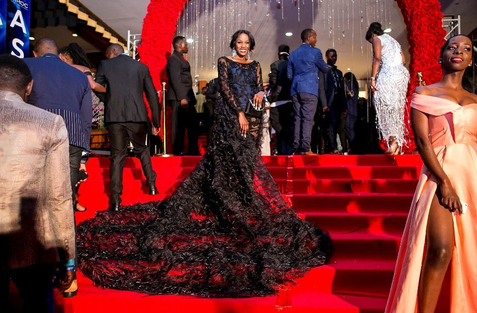 Image result for Abryanz Style and Fashion Awards