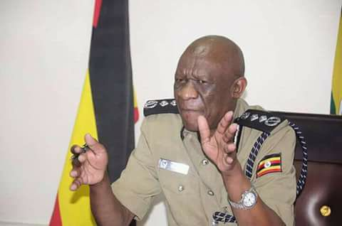 Government Thanks Bobi Wine for Cooperating With Security