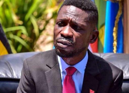 Bobi Wine. Courtesy Photo
