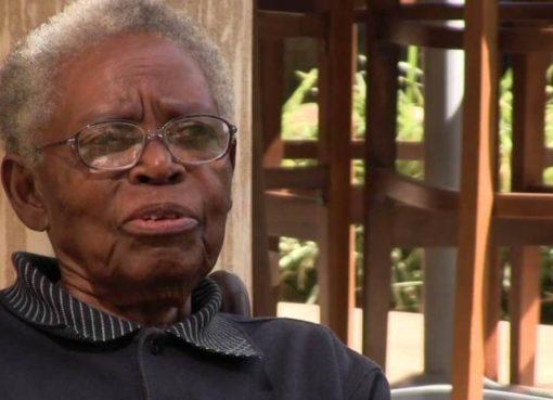 Dr Sarah Ntiro Nyendwoha