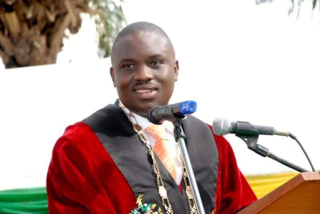Erias Lukwago