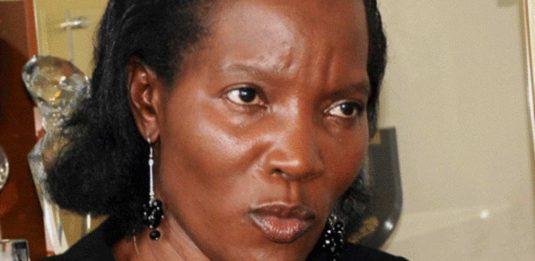 Jennifer Musisi quits KCCA job