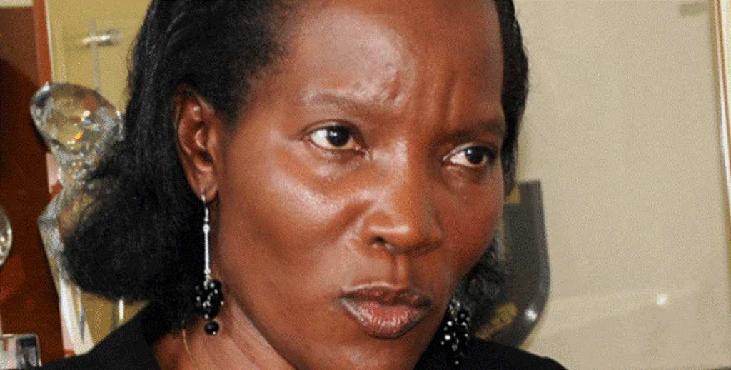 Jennifer Musisi quits KCCA job