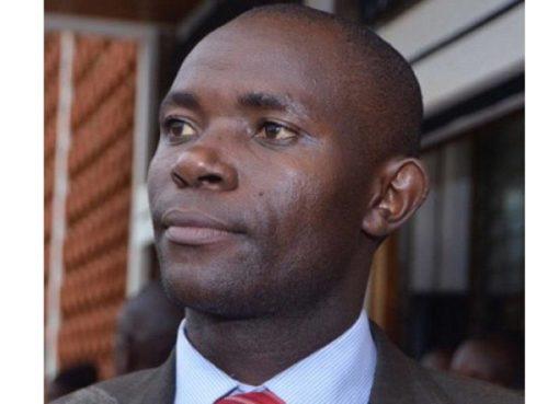 Lawyer Male Mabirizi