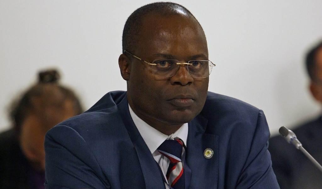 Louis Kasekende