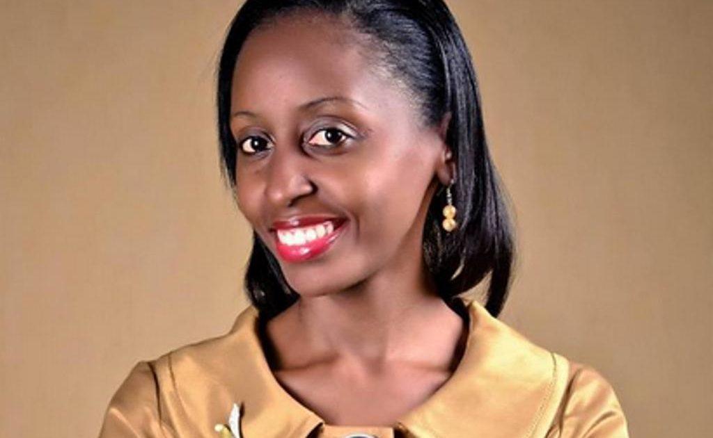 Rachael Arinaitwe Mwine