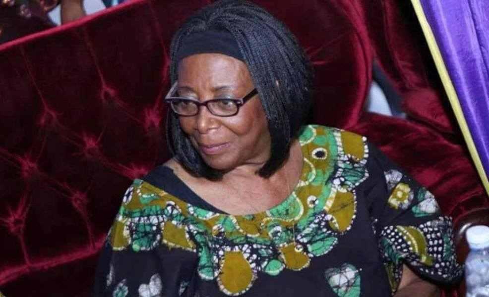 Eleanor Kembabazi Byarugaba