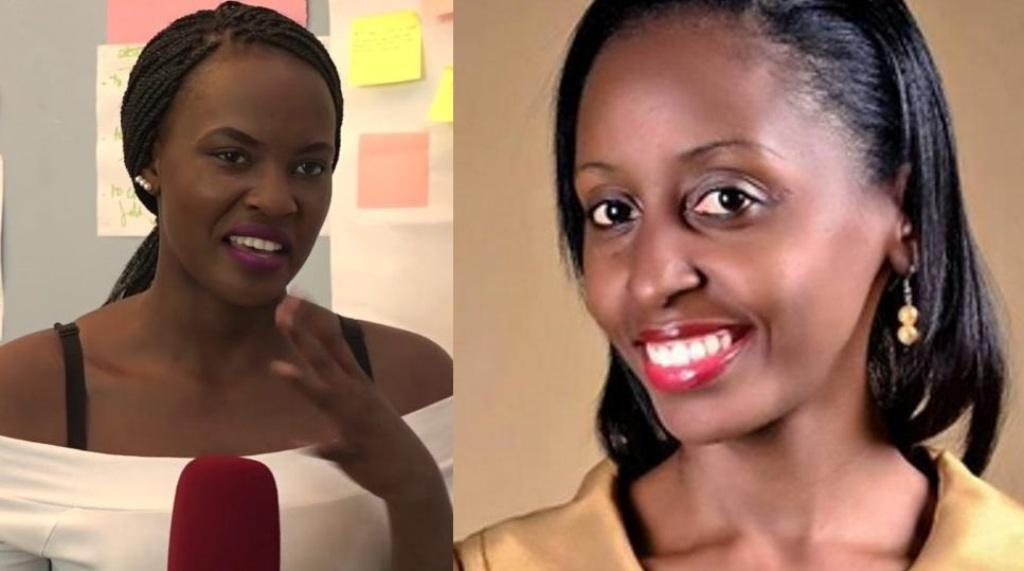 Sandra Kahumuza replaces Rachael Arinaitwe Mwine at NTV Uganda