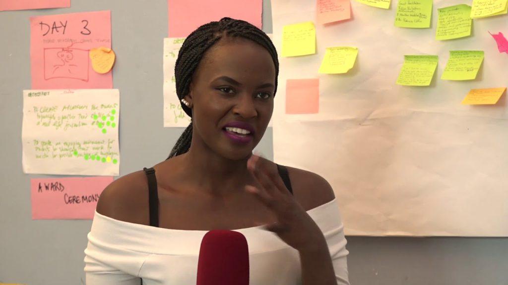 Sandra Kahumuza