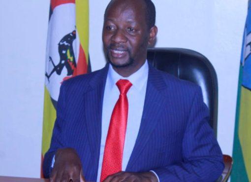 FDC Spokesperson Ibrahim Ssemujju Nganda