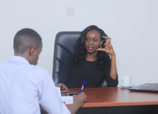 Phiona Mirembe Interview With The Tower Post