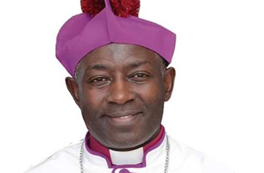 Archbishop-elect Samuel Stephen Kazimba Mugalu. Courtesy Photo