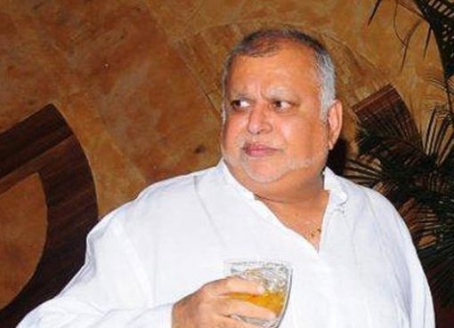 Sudhir Ruparelia. Courtesy Photo