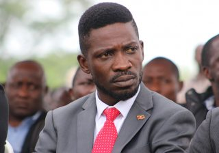 Bobi Wine. Courtesy Photo