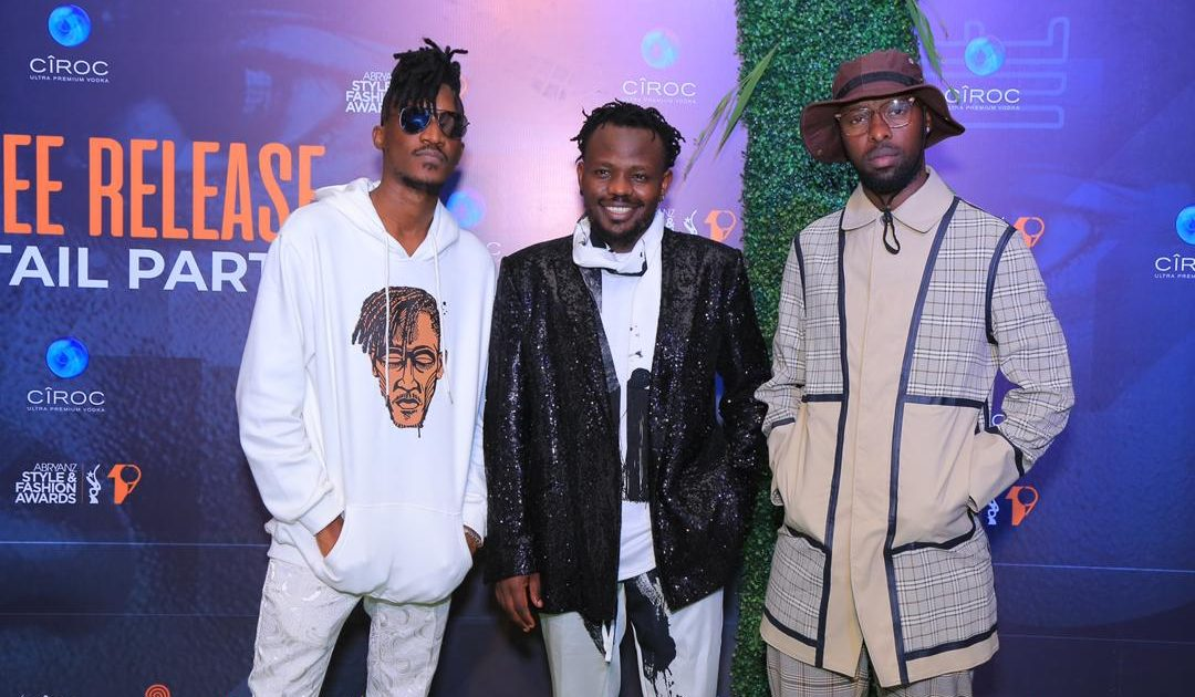 Full List Abryanz Style And Fashion Awards 2019 Nominees Unveiled Towerpostnews