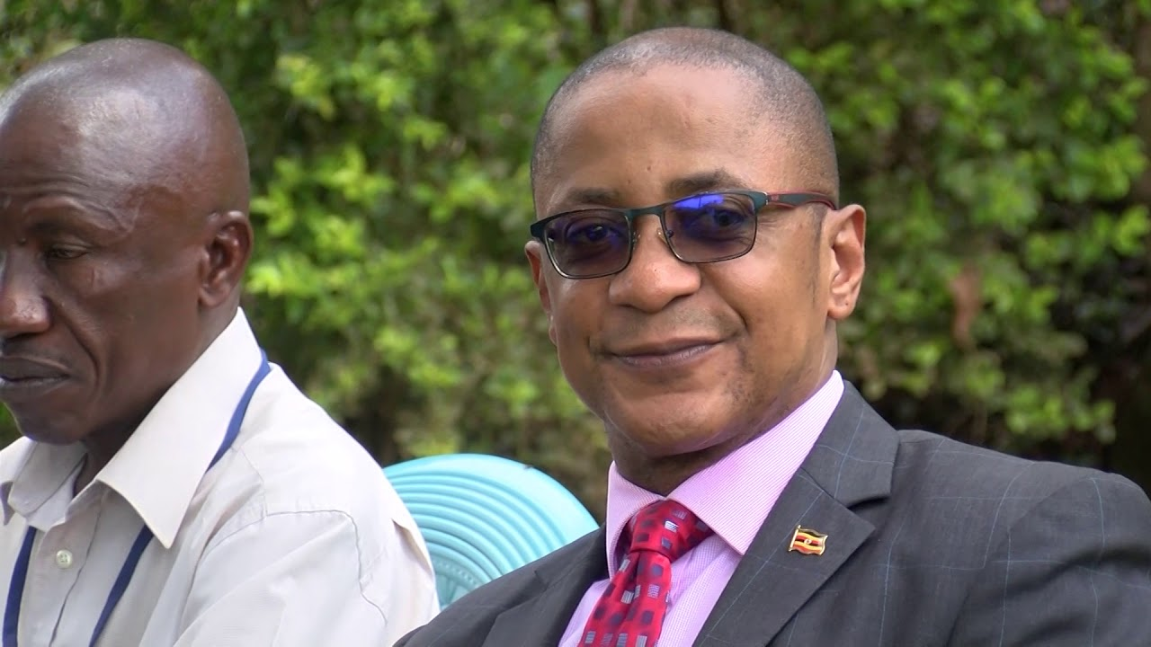 Image result for peter ssematimba