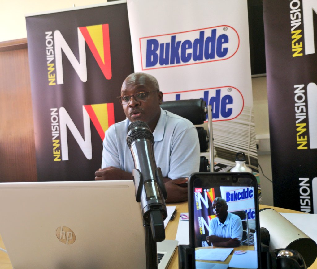 MTN Uganda, Vision Group Seal Payments Partnership for ePapers -  TowerPostNews